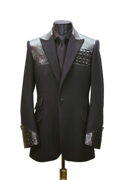 a2554a3a34675 Sir Tom Baker – Traditional and Avant-Garde Bespoke Tailoring