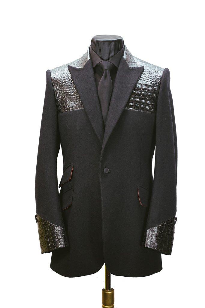 188be8a7f5b3d Croc Donkey Jacket – Sir Tom Baker